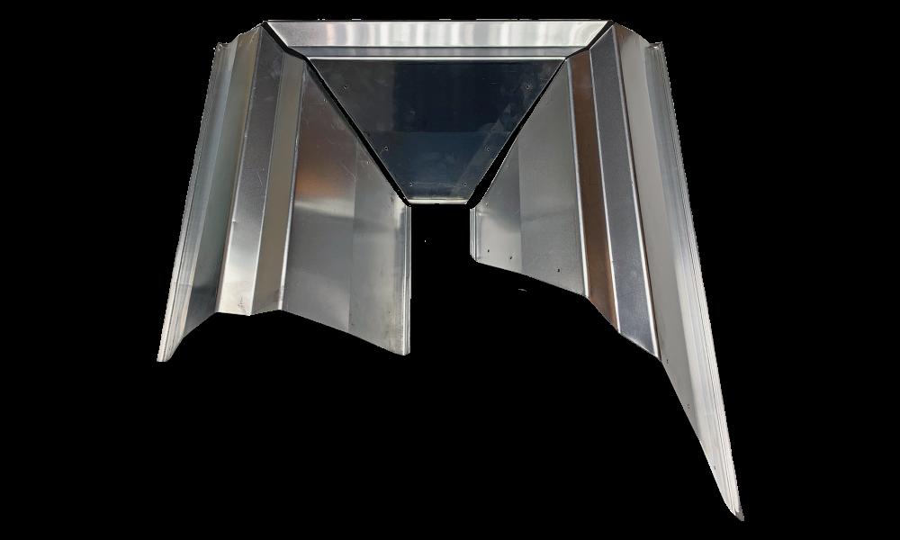 Alke RU-reflector set U-Buis AK-HL