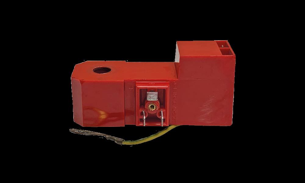 Alke EID beveiliging (rood blok)  / ontsteking terrastralers