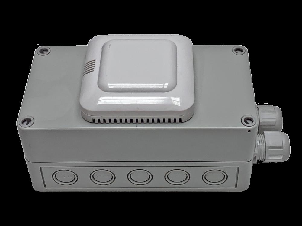 RF-JLF-OPB, receiver 25A/400V3N~ for R2 thermostat