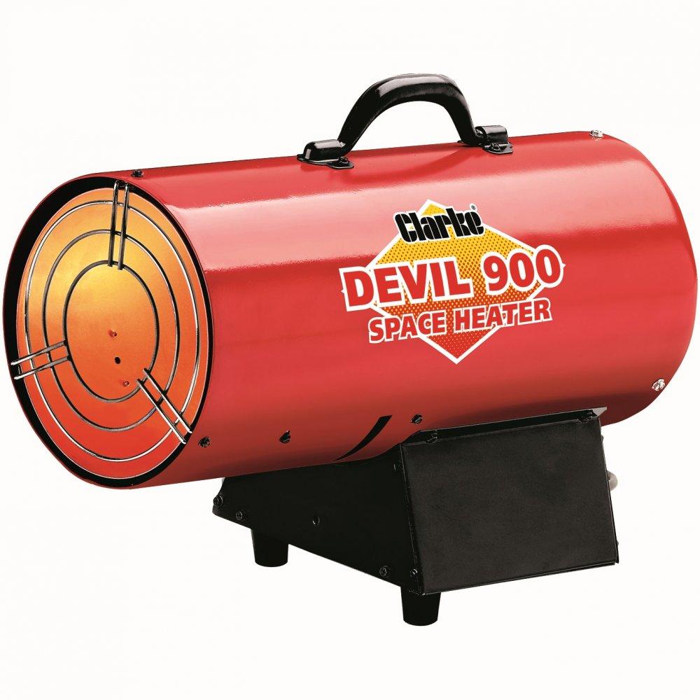 Clarke Devil 900