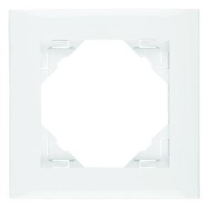 Elko EP single-frame, BASE (plastic) - white