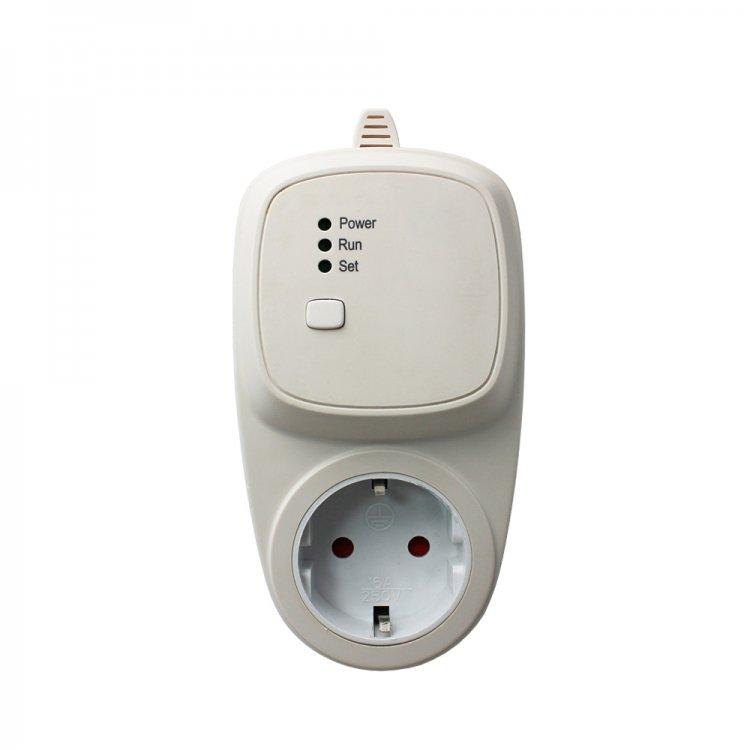 W2Go RF plug-in ontvanger 16A