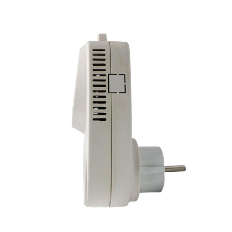 W2Go RF plug-in ontvanger 16A side