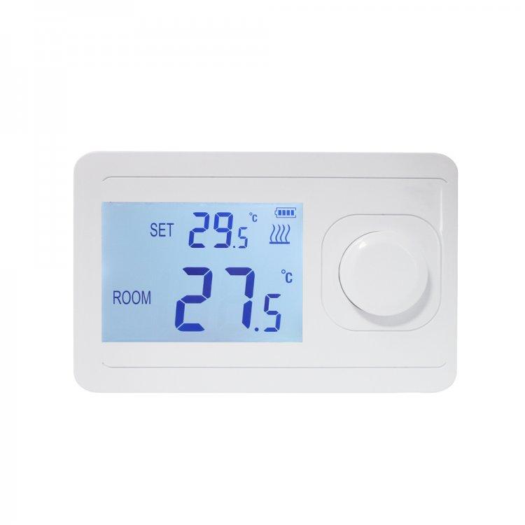 W2Go RF thermostaat met aan/uit regeling