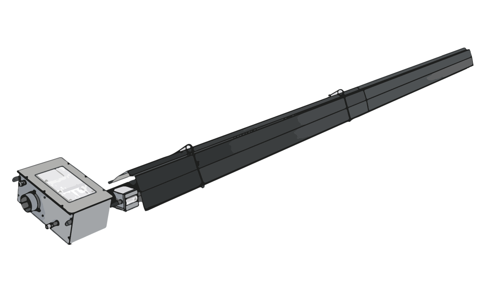 PR Alke AK-HL 40-150 lineair I3P - G31 35-50mbar