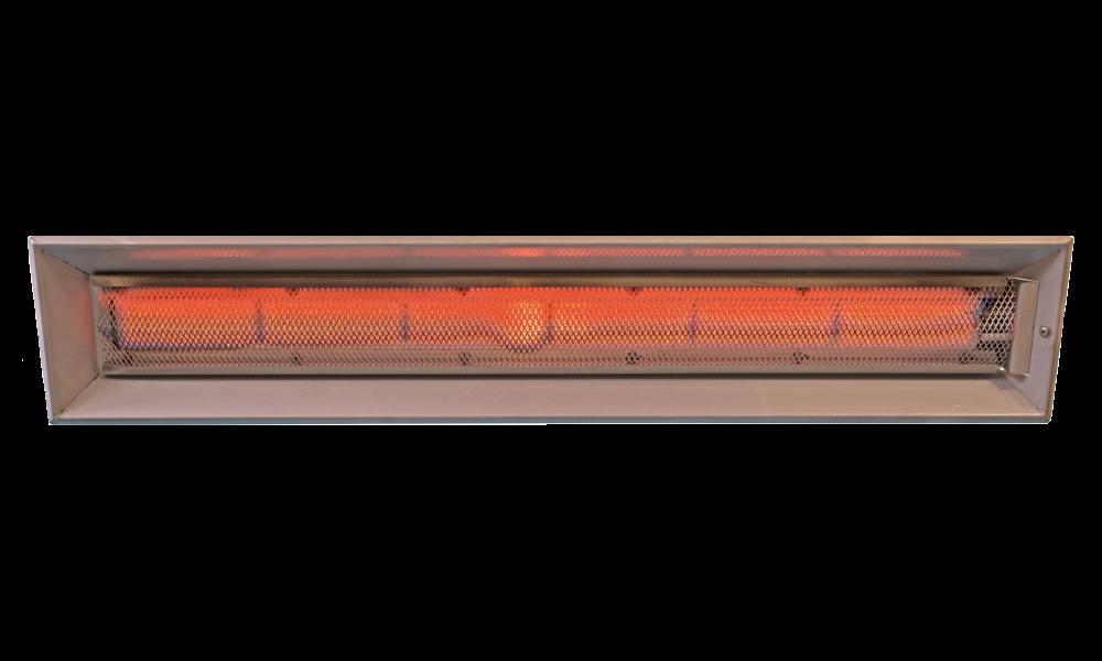 Alke 121 EID2G  Stainless steel narrow G25.3