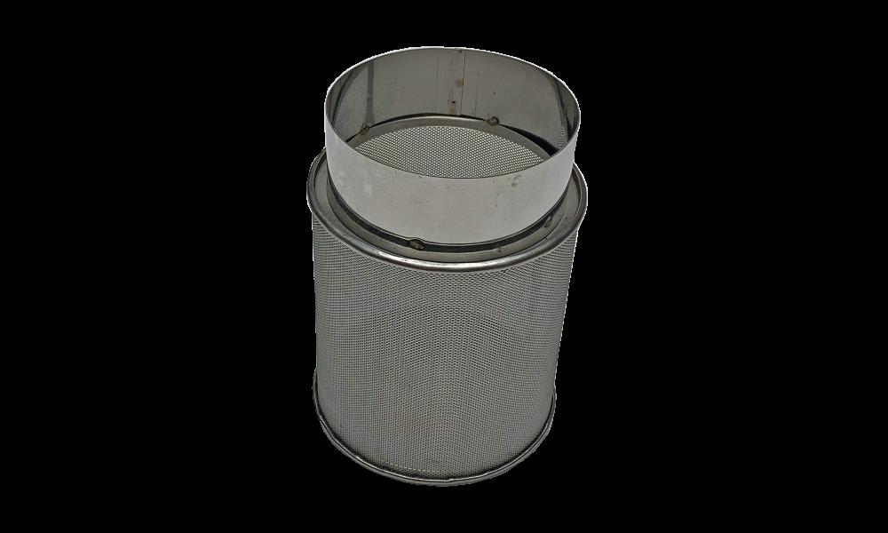 Alke stoffilter PL6 t/m PL45