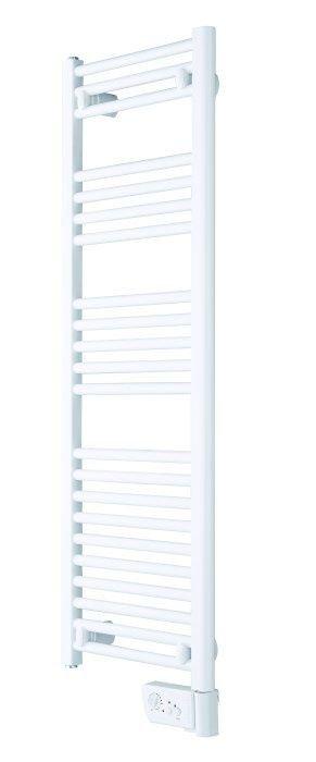 Atlantic E-badkamer radiator - type 2012 - 750 W