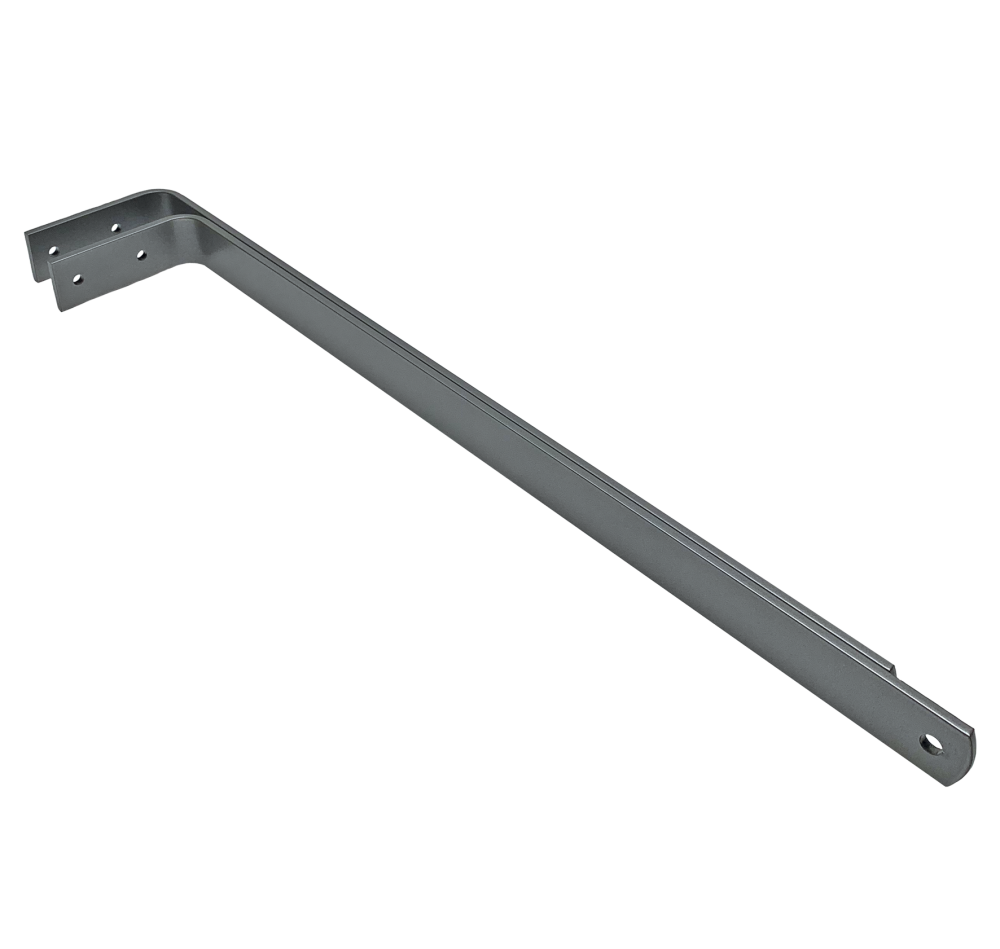 Tansun ceiling bracket titanium