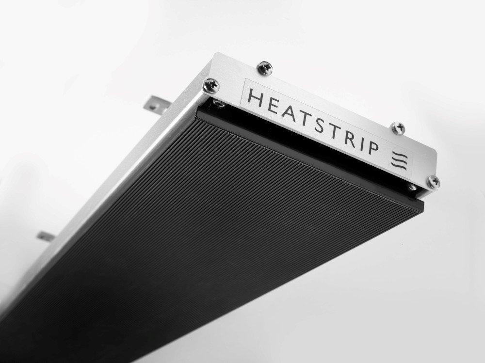 Heatstrip Design detail