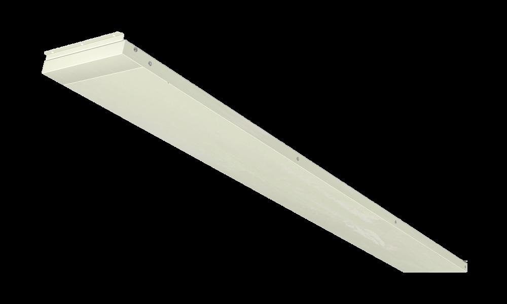 EnergoLine EL 300 wit RAL 9010 laag temperatuur paneel