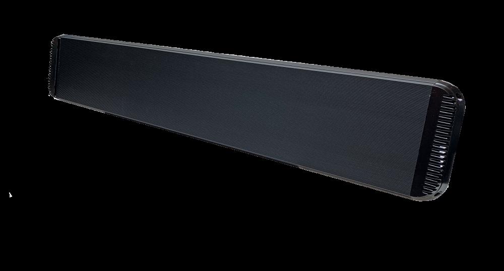 MOEL HotTop 9815 high temperature panel