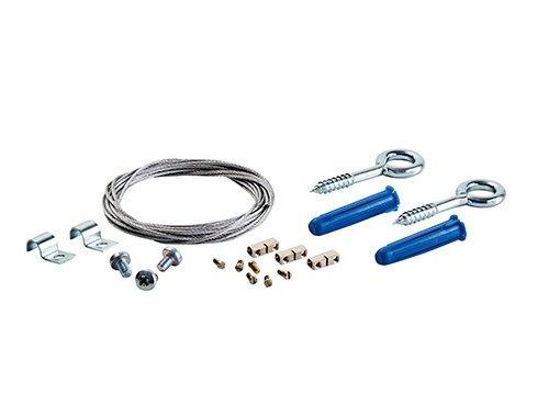 74701 Kabel montage kit
