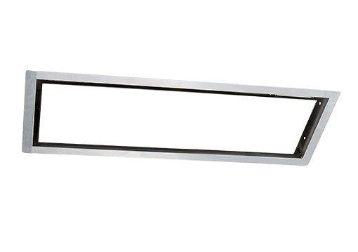 CCIHGS15 Inbouwframe Infraglas tbv Infraglass 1500W