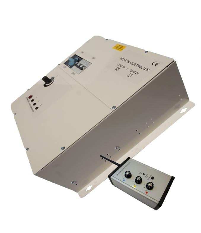 Factron QHC24MR 24kW controller (Rec)