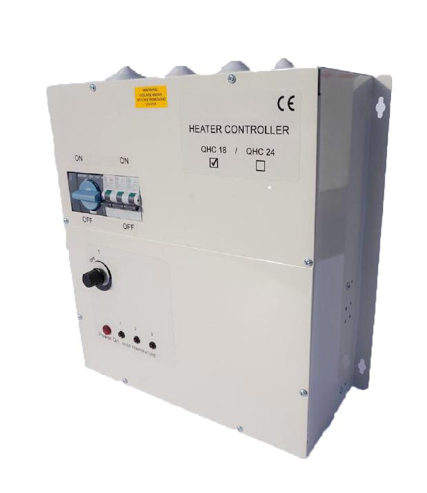 Factron QHC18M 18kW standard controller