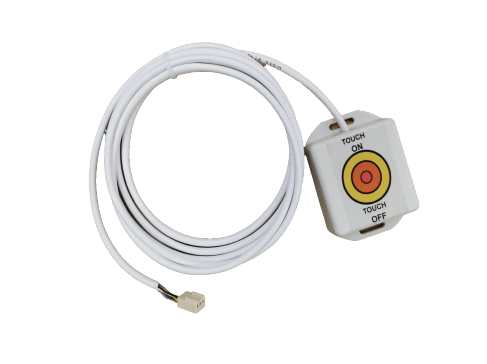 Factron QHTSw-2M Touch switch 2Mtr Extension