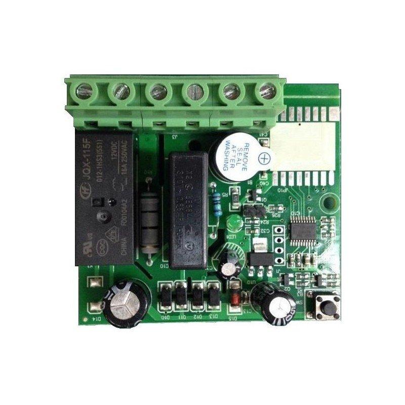 RF-JLF-PRT print receiver for 16A/230V~ R2 thermostat