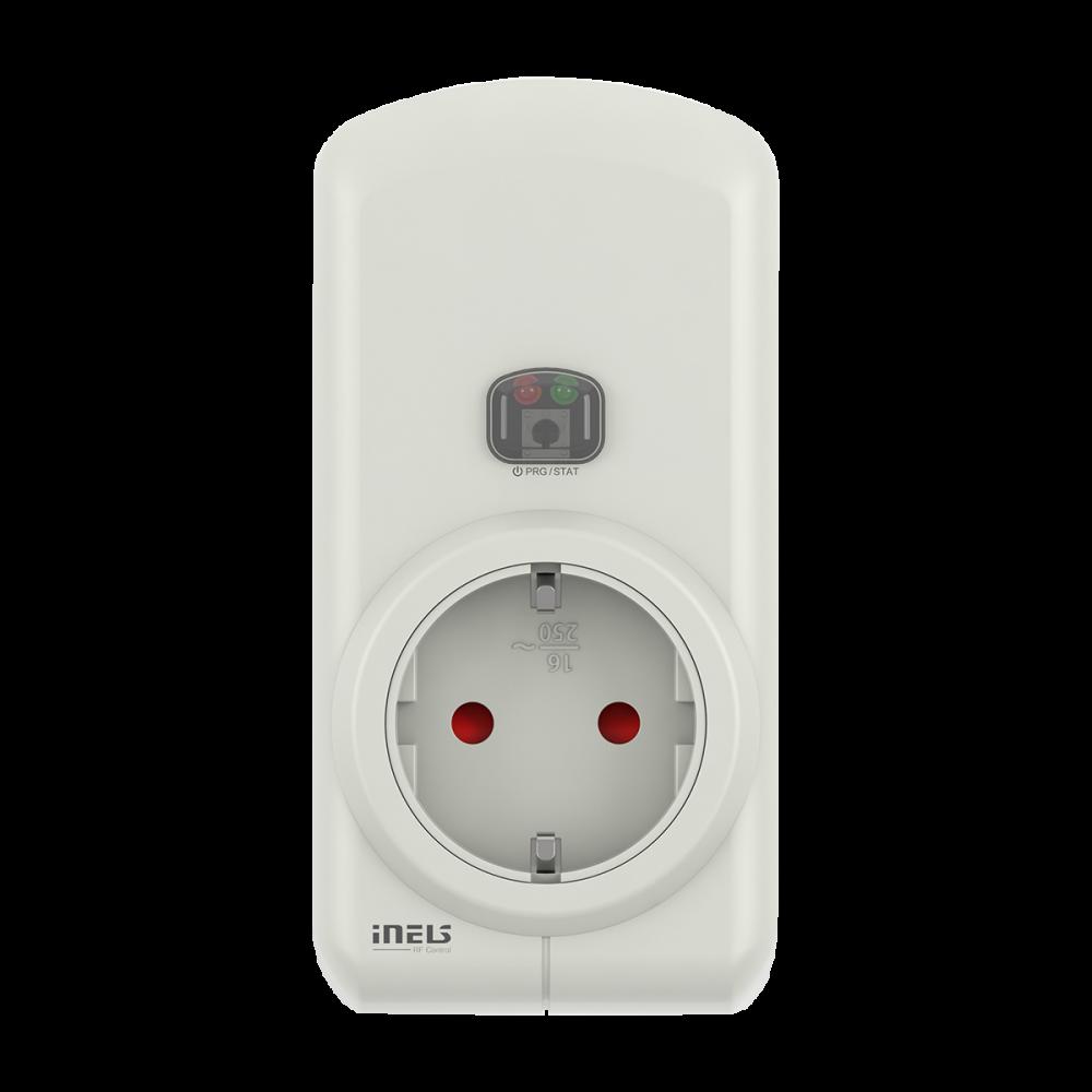 Elko EP RFSC-61 programmable plugin