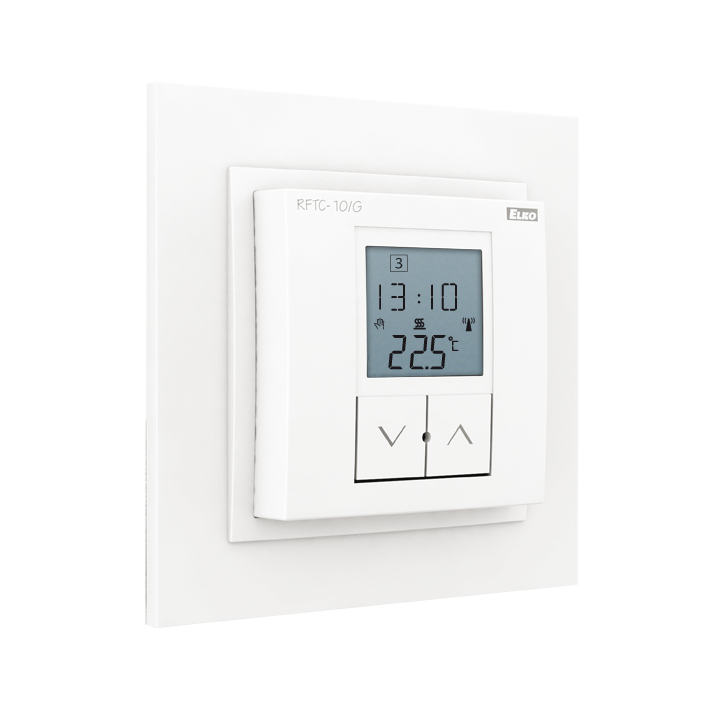 Elko EP RFTC-10 wireless on / off thermostat