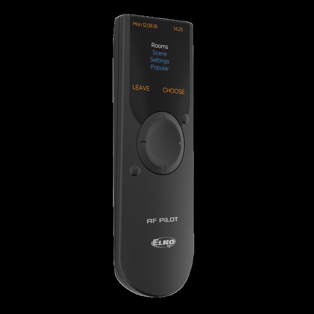Elko EP RF Pilot remote control black