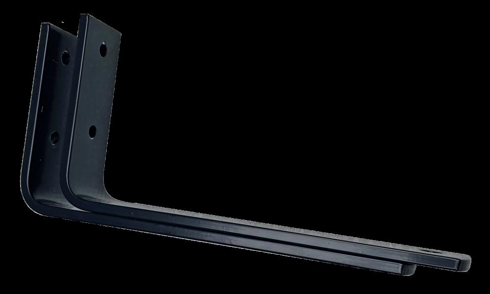 Tansun Sorrento ophangbeugel standaard antraciet