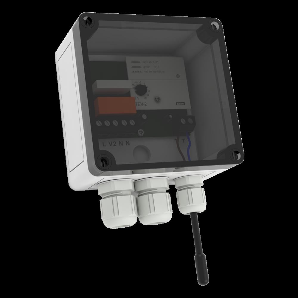 Elko EP TEV-2 thermostat