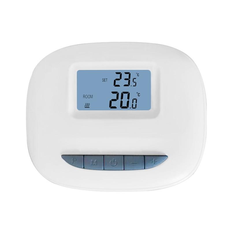 RF-JLF-R3 wireless wifi thermostat with receiver